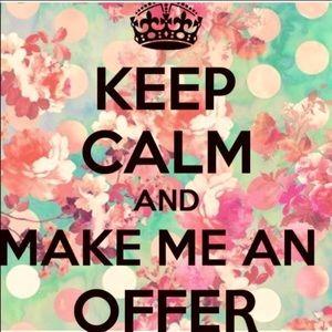 I ❤️ offers!